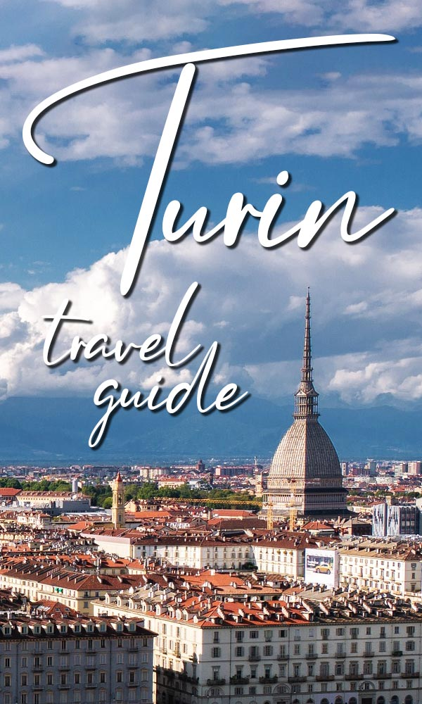 Turin is the perfect weekend getaway in Italy! Don't miss the former Italian capital's stunning palaces, fascinating museums and delicious restaurants. Blissfully free of crowds, Turin lets you live la dolce vita for whirlwind weekend!