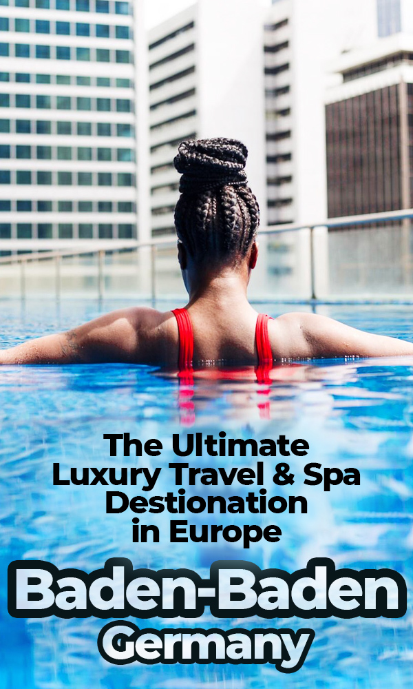 The best spas in Baden Baden Germany, including a comparison of Friedrichsbad and Caracalla Therme. Perfect for luxury travel, health and wellness.