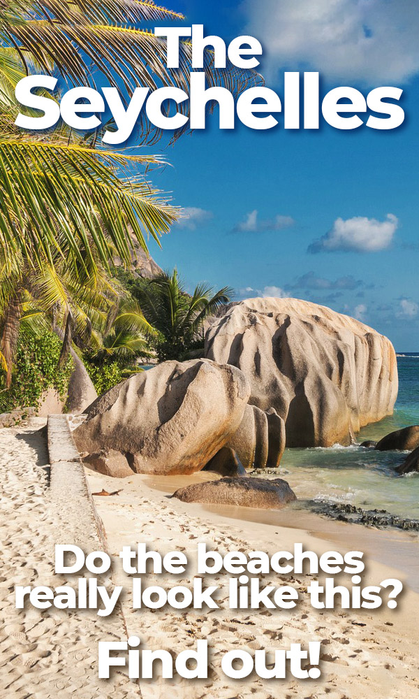 Have you always dreamed of traveling to the Seychelles? Mahe, Praslin and La Digue are famous for their natural beauty, but this is not an easy destination for solo travel, budget travel or adventure travel. In fact, Seychelles travel has a unique set of challenges not found in other tropical destinations...