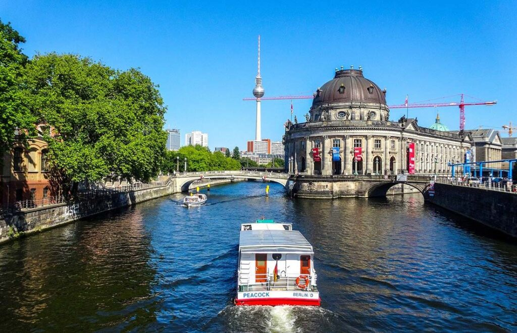 Things to do in Berlin - Visit Museum Island