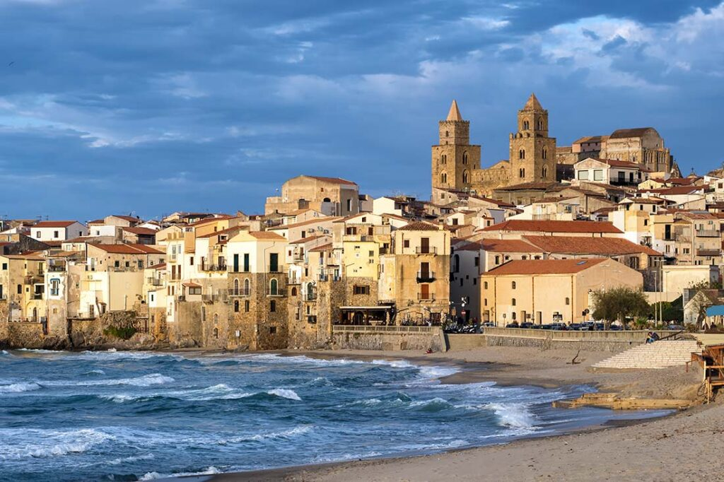 Sicily Itinerary   Cefalu Day Trip from Palermo