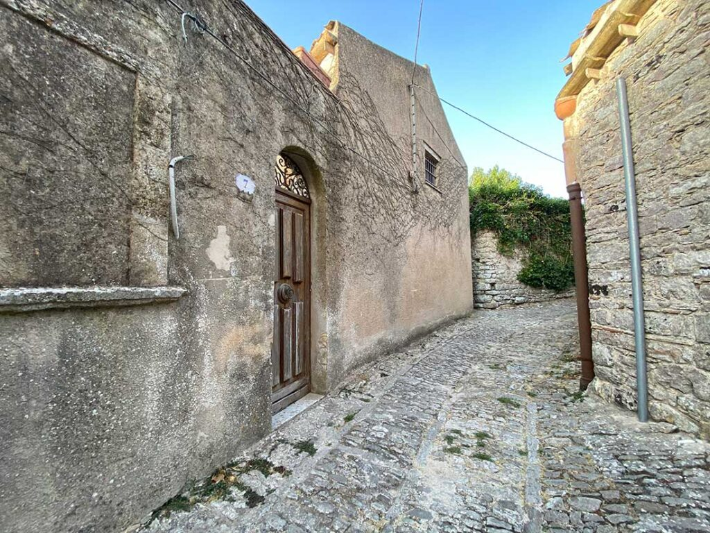 Historic Medieval Erice   Day Trip from Trapani Sicily