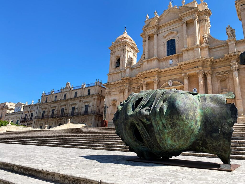 Sicily Itinerary - Day Trip to Noto from Siracusa