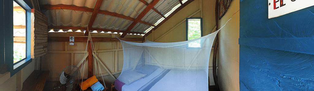 La Urraca Local Hostel Balgue Ometepe Nicaragua
