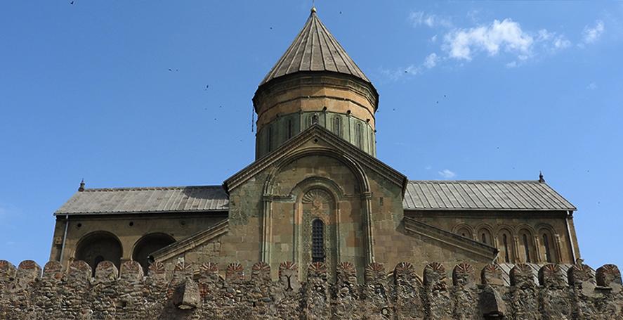 Tbilisi Day Trip - Mtskheta Church