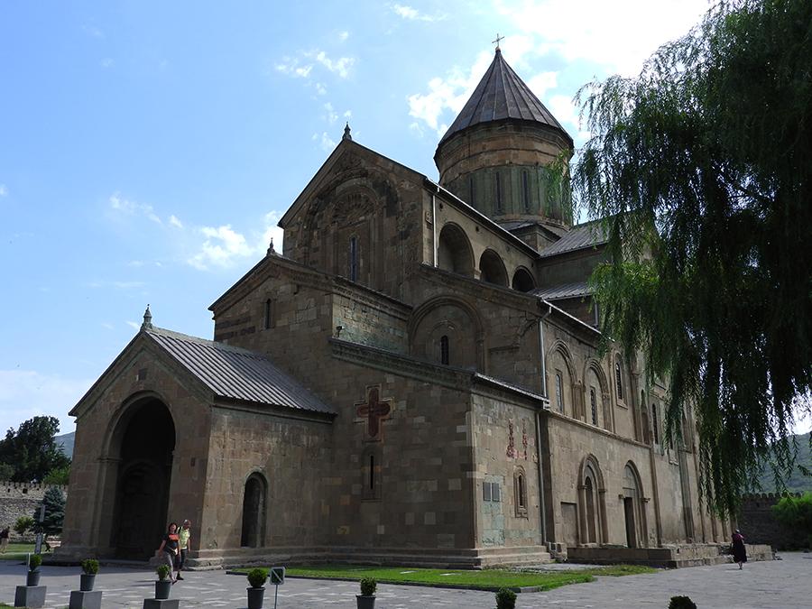 Mtskheta - An Easy Day Trip from Tbilisi