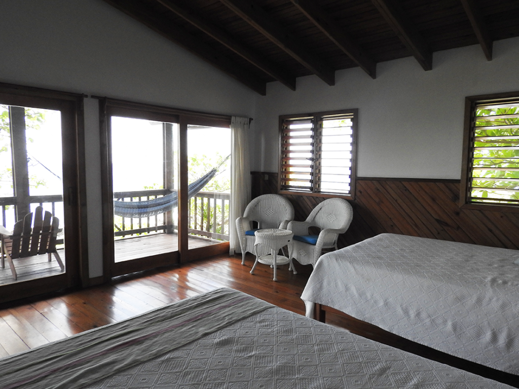 Cocolobo Hotel Roatan Honduras