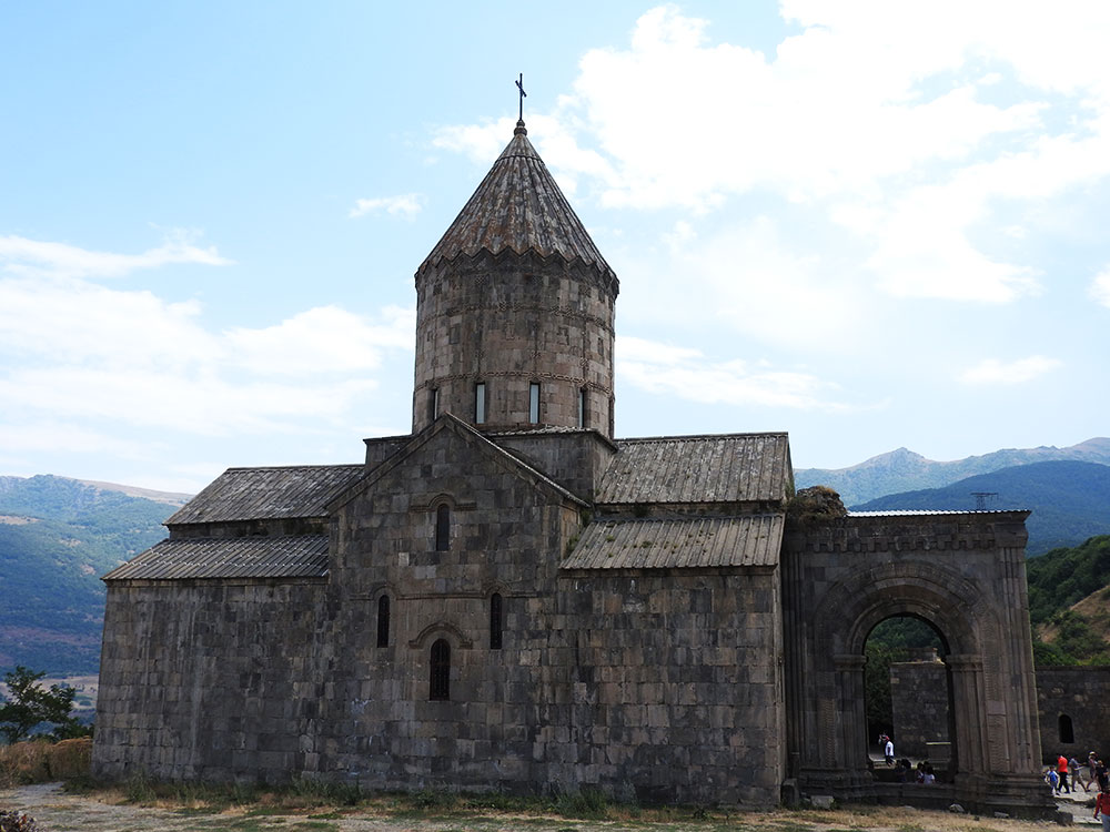 Day Trip to Tatev Armenia
