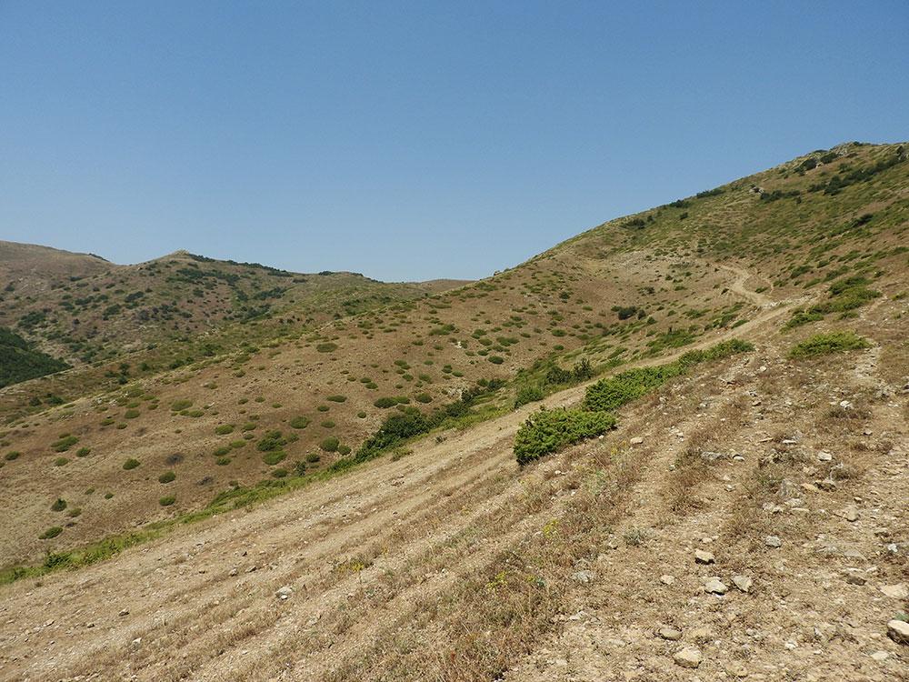 Petroskhach Trail Tatev Armenia