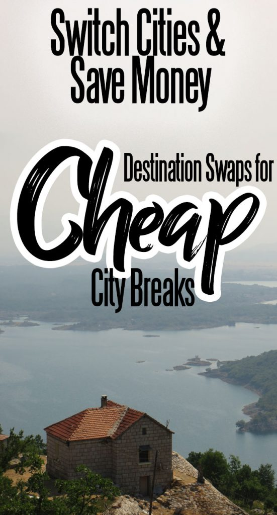 Cheap City Break Cities