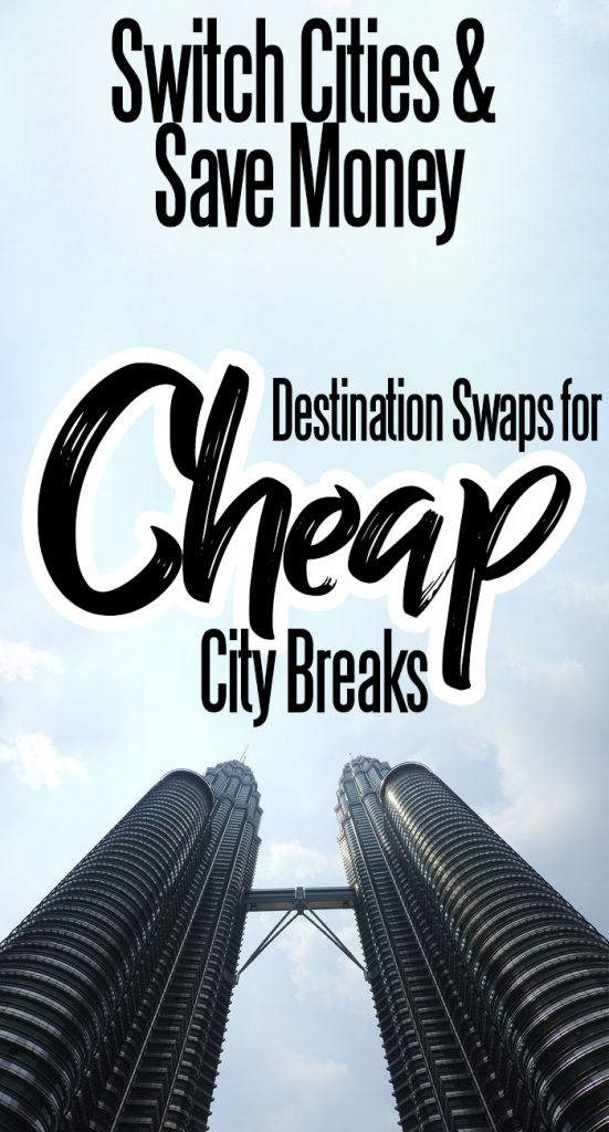 Cheap City Break Guide