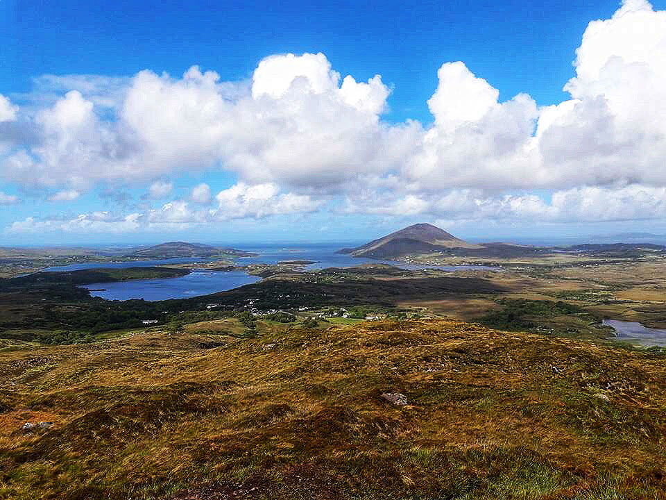 Most Beautiful Places in Europe - Connemara, Ireland