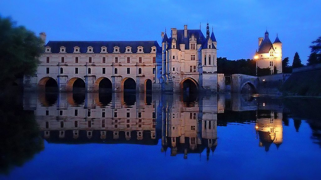 The Loire Valley is one of the Most Beautiful Places in Europe