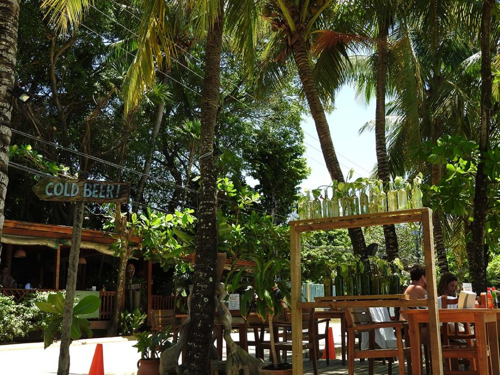 The Argentinian Grill in Roatan (West End Location)