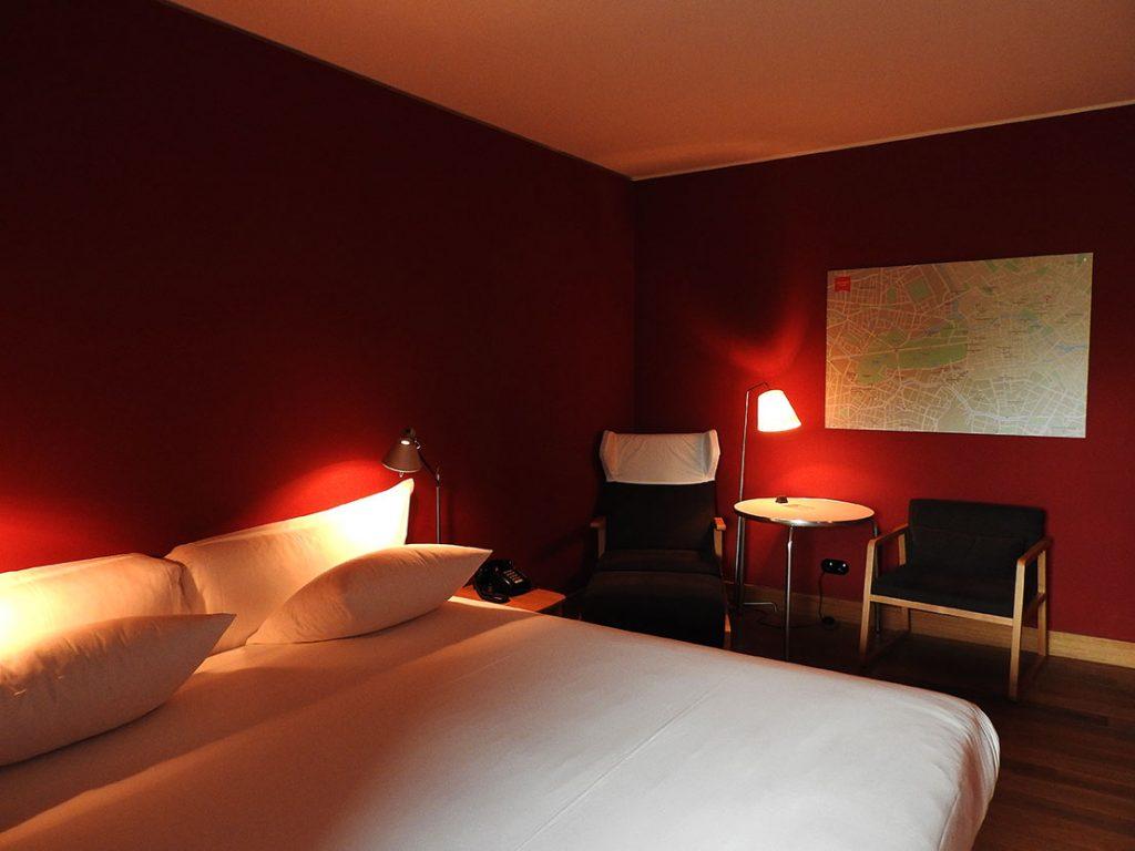 Hotel Casa Camper Berlin