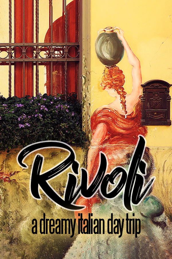Rivoli, Italy is a stunning small town located just west of Turin. Travelers who make a day trip to Rivoli will be rewarded with panoramic mountain views, world-class contemporary art and Michelin-starred cuisine.