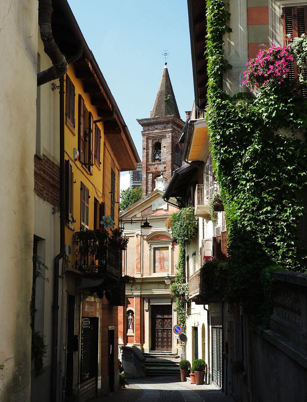 Rivoli, Italy - A Day Trip from Turin