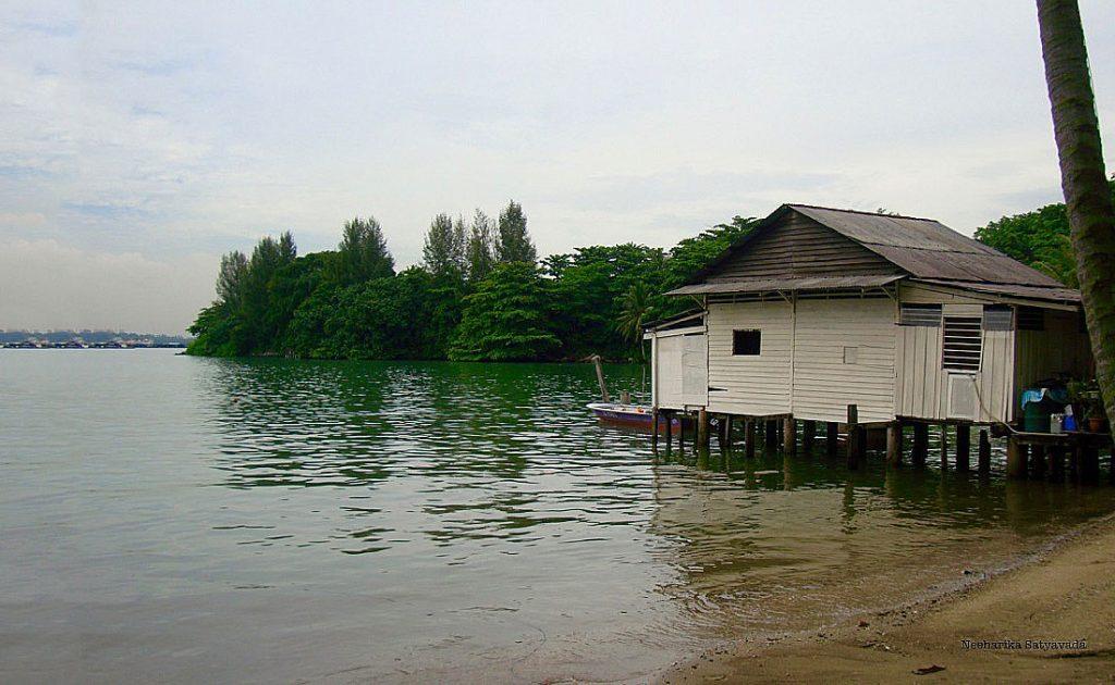 Singapore Tourist Spots - Palau Ubin
