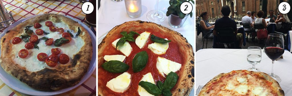 The Best Pizza Restaurants in Turin, Italy