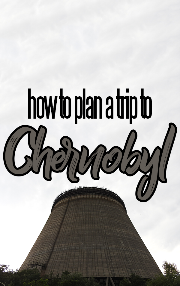 Ready to plan and book a trip to Chernobyl? This guide helps you compare Chernobyl tour operators, book and pay for your tour to Chernobyl, pack your bags and stay safe in the nuclear disaster zone.