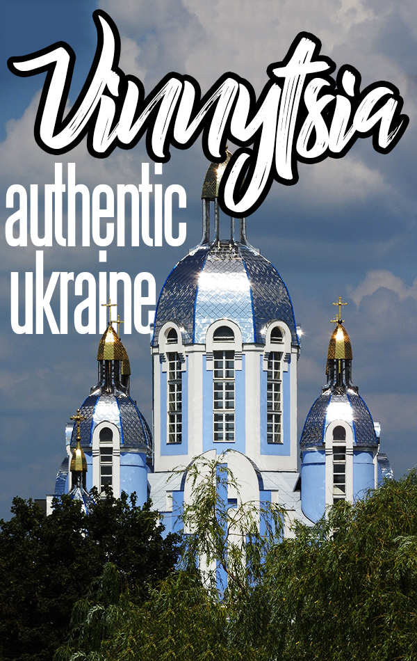Explore Vinnytsia, Ukraine. This city is midway between Odessa and Kiev, and offers authentic Ukrainian experiences, family-friendly activities, comfortable hotels and delicious cuisine.