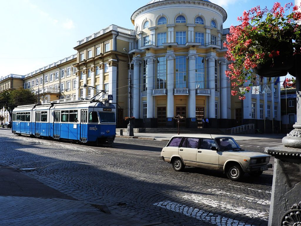 Dry cleaners of Vinnytsia and region: a selection of sites