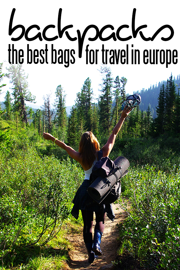 The Deuter Traveller 60 + 10 is the best travel backpack for Europe if you're a female traveler. Read about the backpack's useful features and comfortable design in this comprehensive review (with photos!).