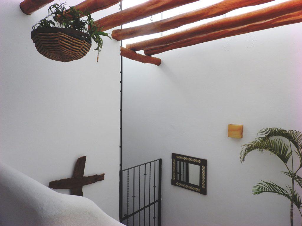 Mexican Style at Hotel Cielo Rojo, San Pancho, Mexico