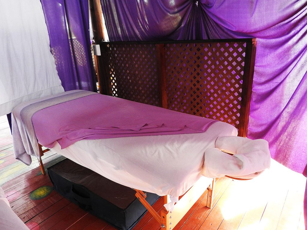 Sayulita, Mexico - Nirvanna Spa Massage