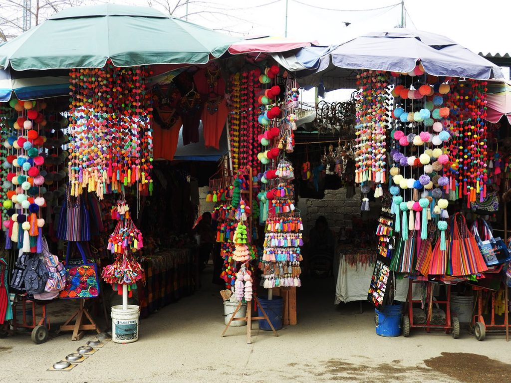 Sayulita, Mexico - Shopping