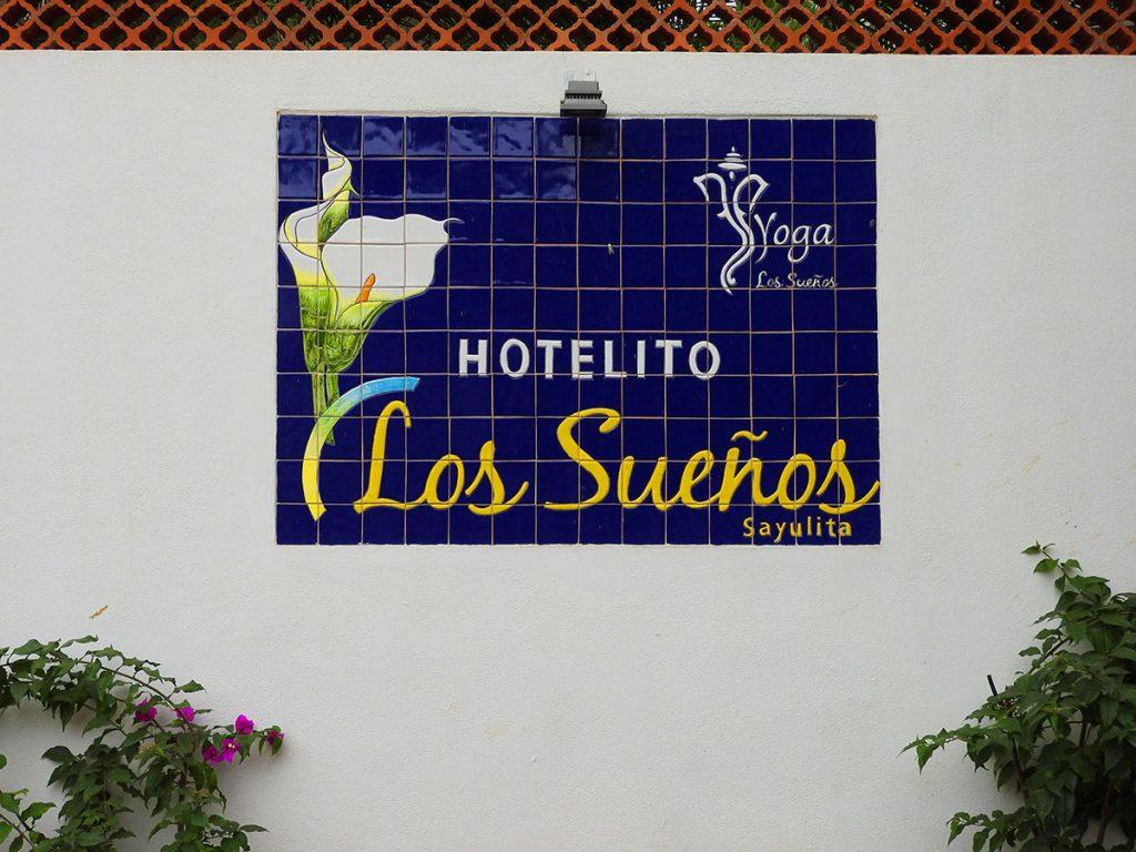Hotelito Los Suenos Sayulita Mexico