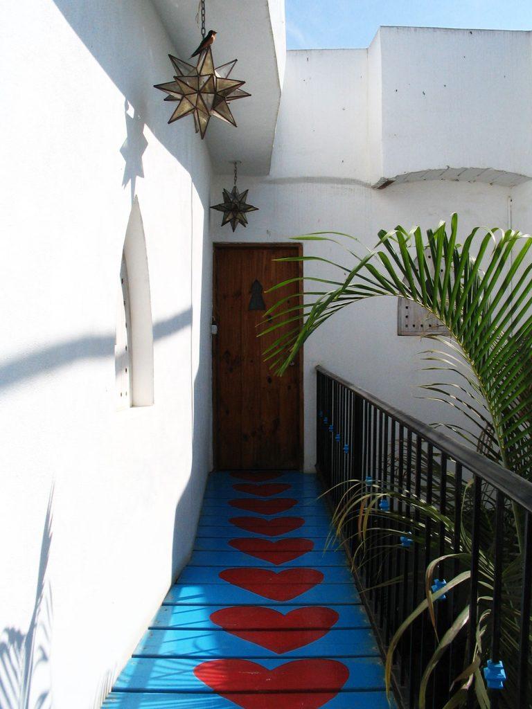 Petit Hotel Hafa Sayulita Mexico