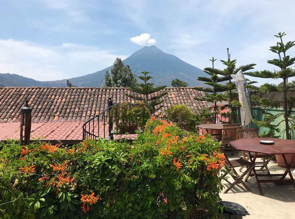 30 After 30 Travel Destinations - Antigua, Guatemala