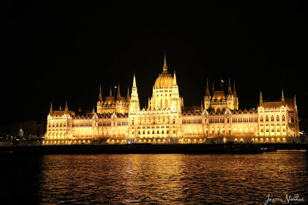 Travel Destinations For 30-Somethings - Budapest, Hungary