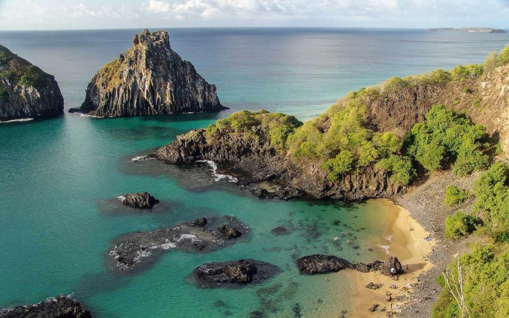 30 After 30 Travel Destinations - Fernando de Noronha