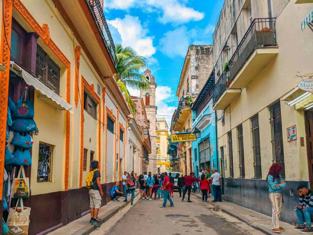 30 After 30 Travel Destinations - Havana, Cuba