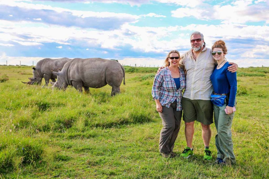 30 After 30 Travel Destinations - Kenya Safari