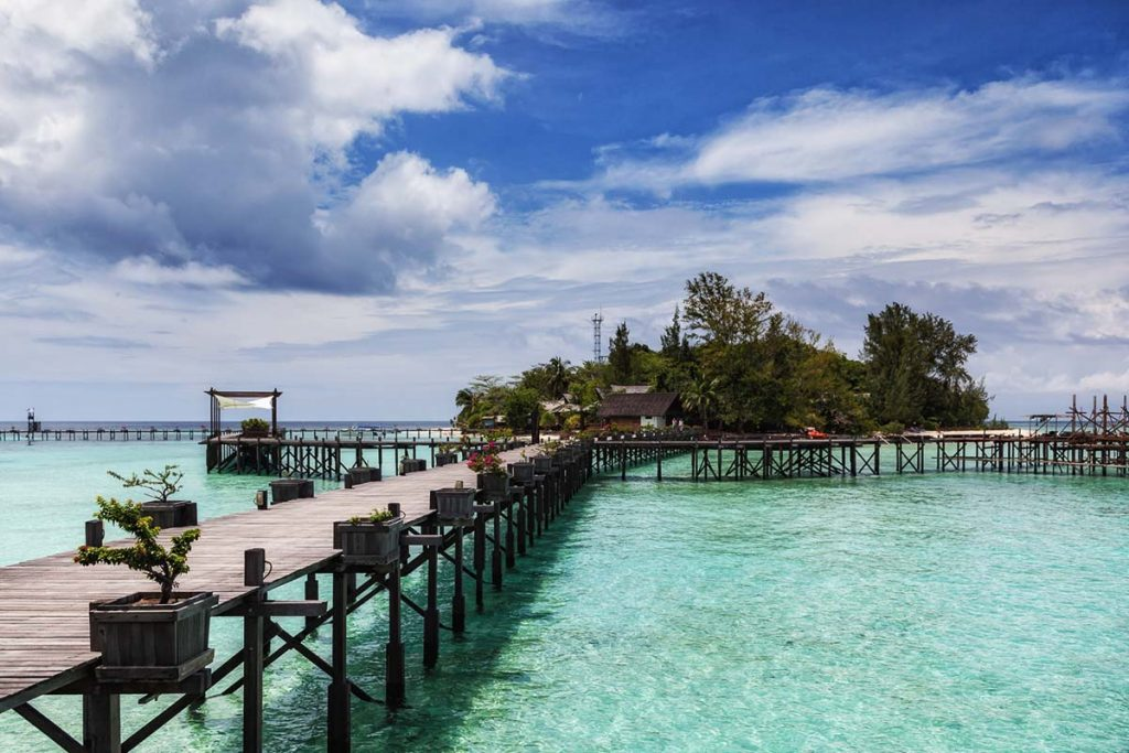 30 After 30 Travel Destinations - Malaysian Borneo