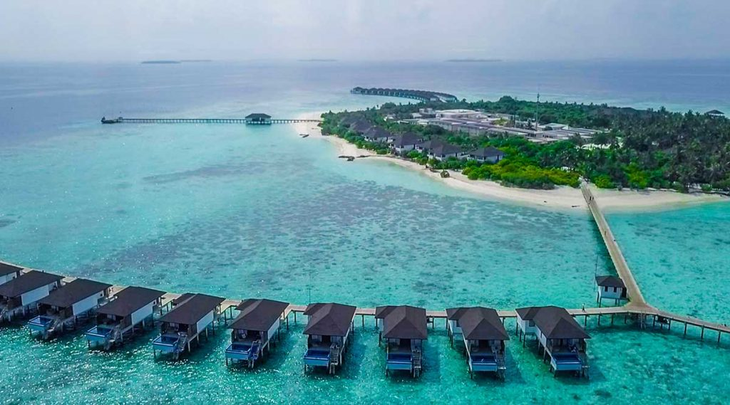 30 After 30 Travel Destinations - Maldives