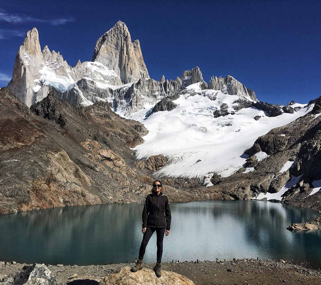 30 After 30 Travel Destinations - Patagonia, Argentina