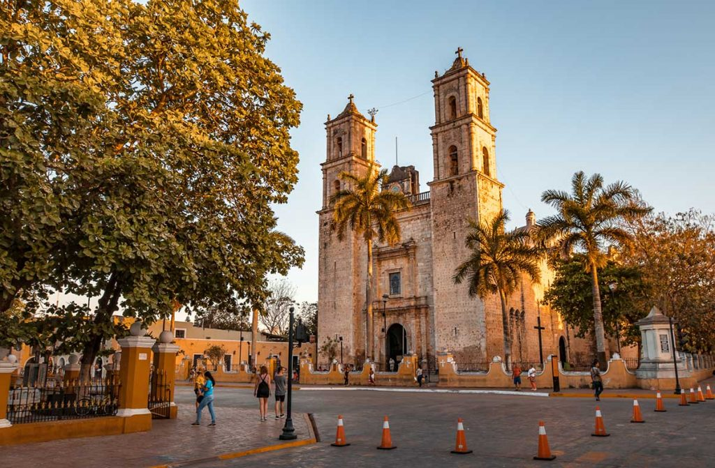 30 After 30 Travel Destinations - Valladolid, Mexico