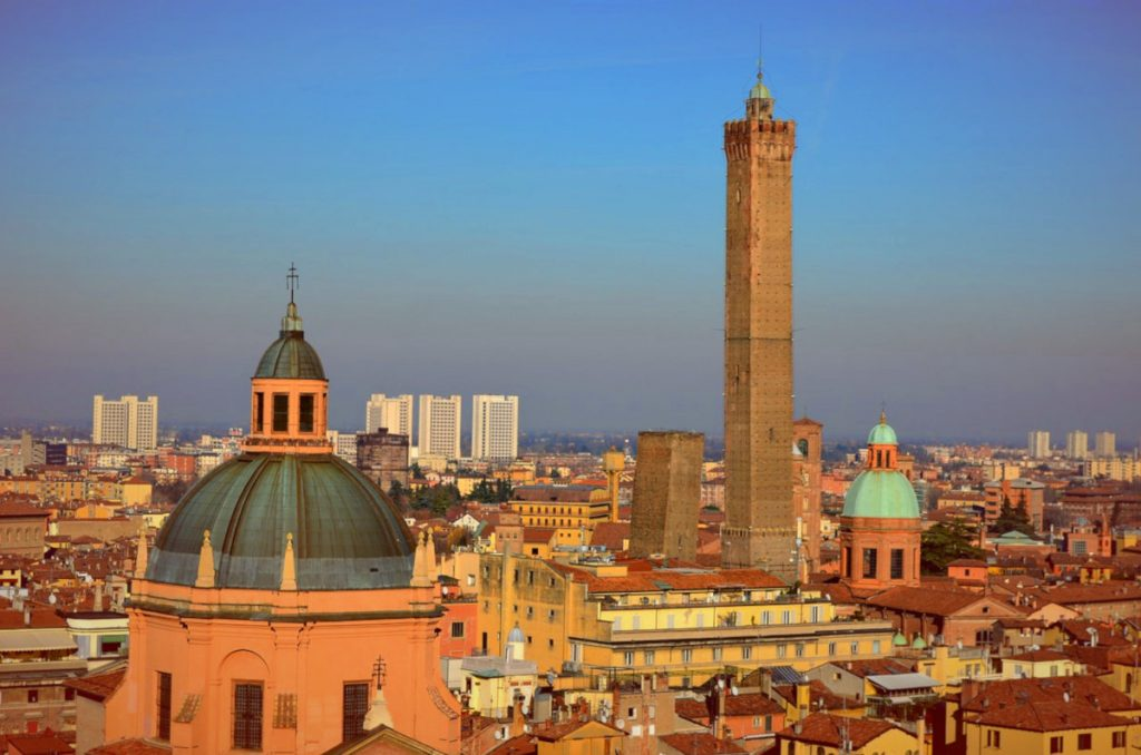 30 Over 30 - Travel to Bologna in Your Forties and Fifties