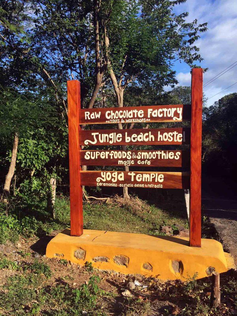 El Pital on Ometepe, Nicaragua