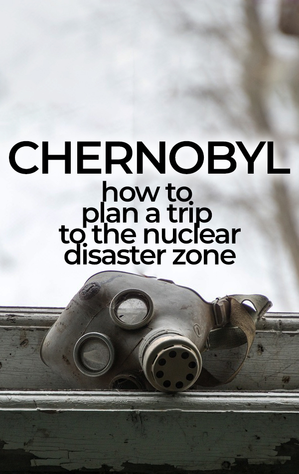 How to plan a trip to Chernobyl. A tour to Chernobyl can be safe if you choose the right tour operator, pack correctly, dress in the correct clothes and take some basic health precautions before you visit this nuclear disaster zone outside Kiev, Ukraine.