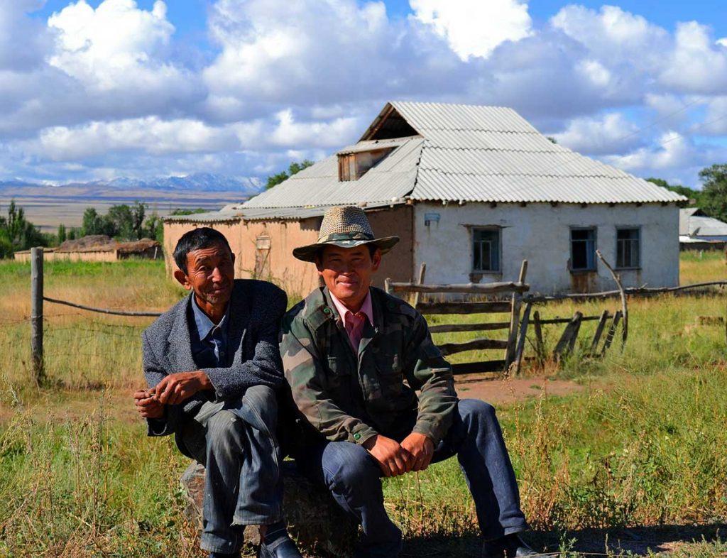 Sabbatical Destination - Kyrgyzstan