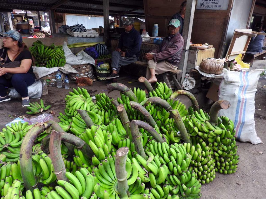 Ubud Cooking Class - Tour of the Local Market