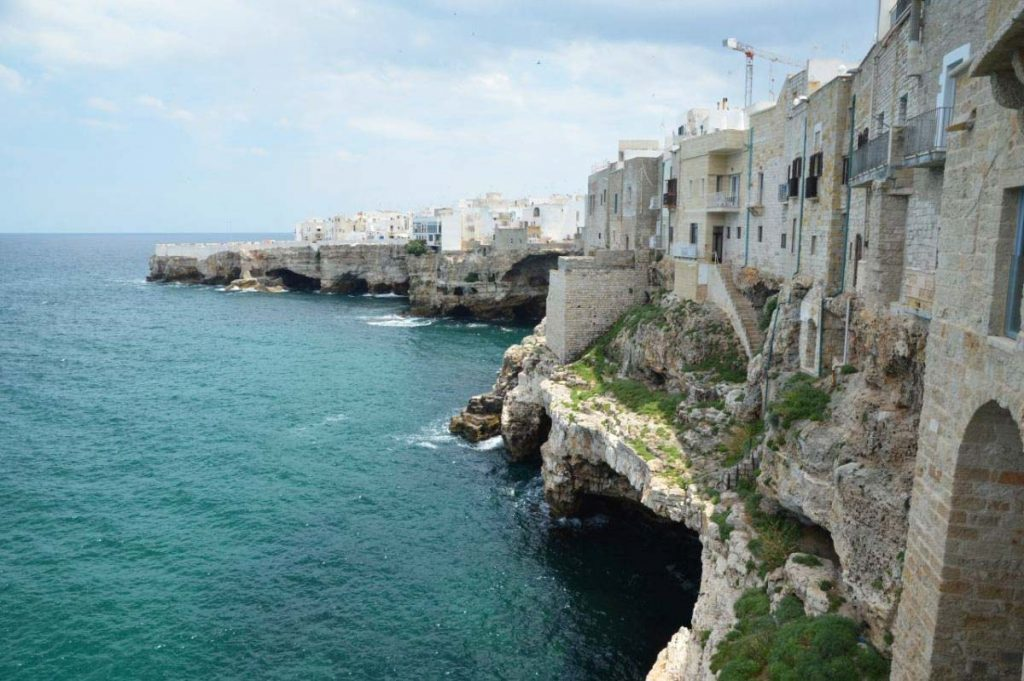 2020 Travel Horoscope for Cancer - You Need to Visit Puglia!