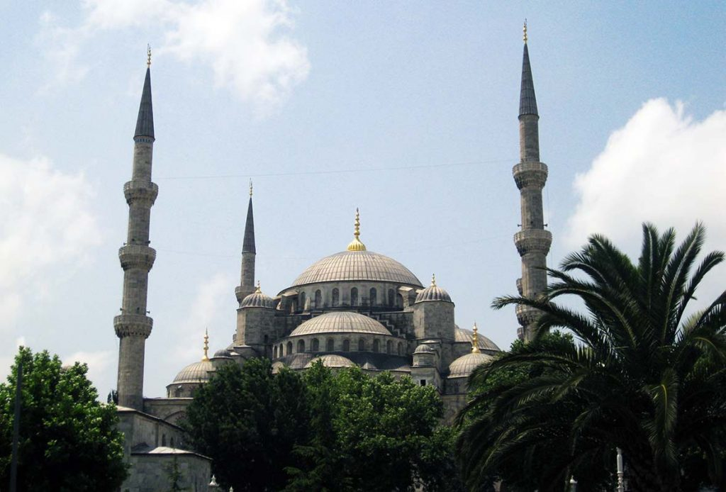 The Best Things to Do in Sultanahmet, Istanbul, Turkey