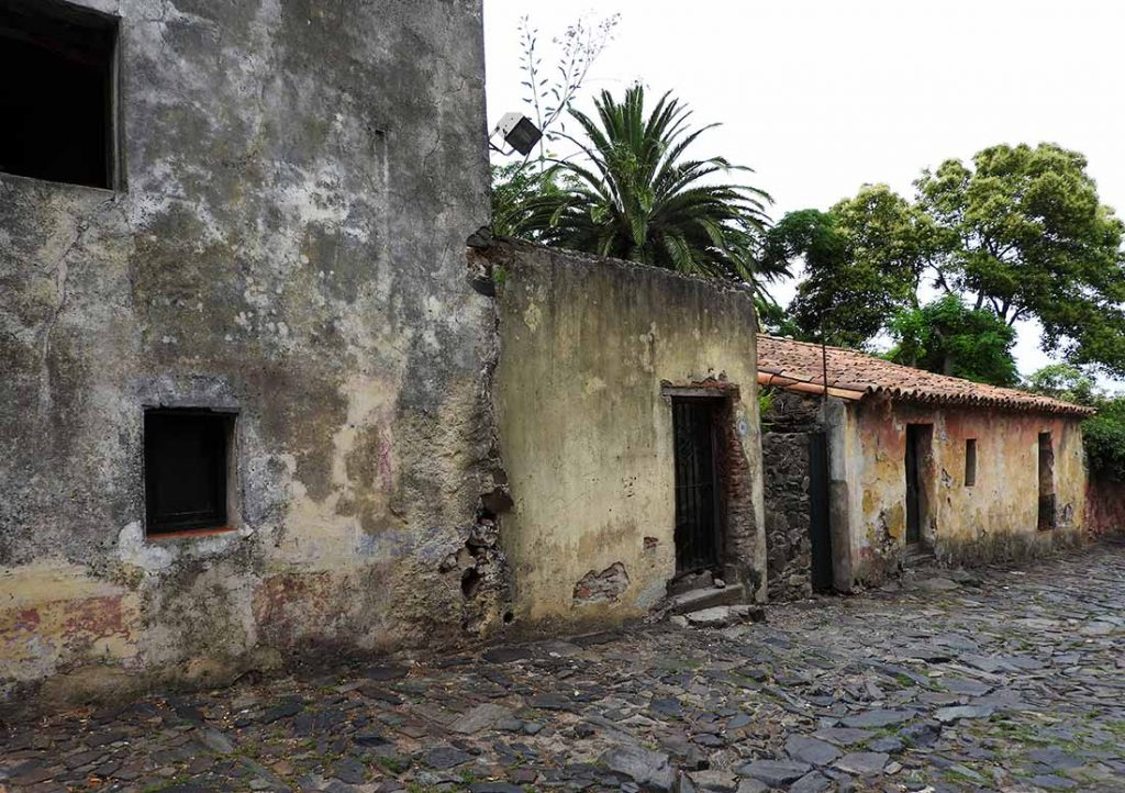 Historic Quarter of Colonia del Sacramento