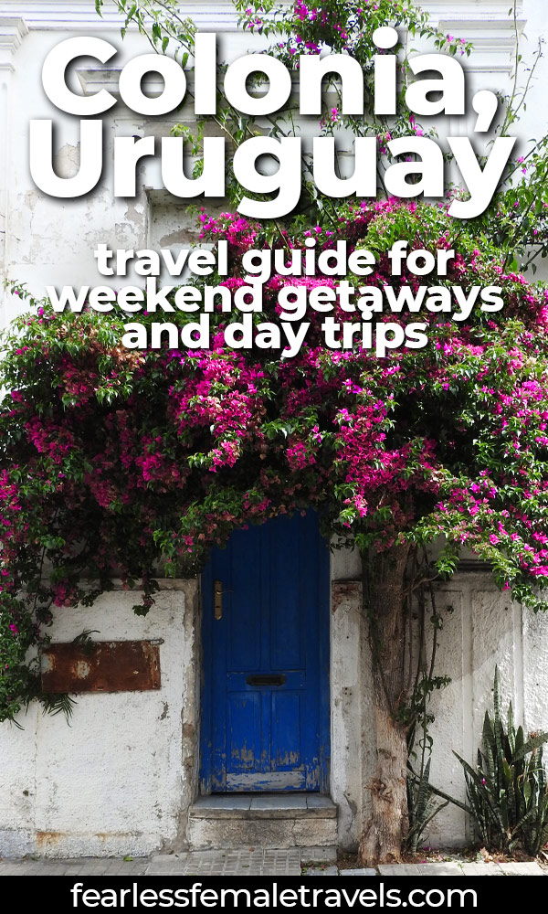 Colonia, Uruguay Travel Guide. Everything to see and do in Colonia, Uruguay, whether you're coming for a day trip from Buenos Aires or spending the weekend in this charming colonial port town in South America.